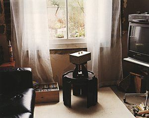 Nigel Shafran, Sewing Kit, 2002